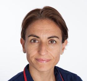 Lisa Geoghegan